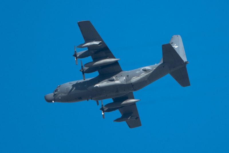 MC-130 コンバット・タロン